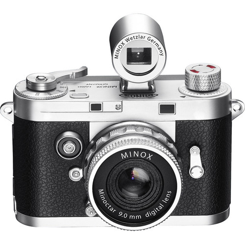 Minox DCC 5.1 Digital Classic Camera