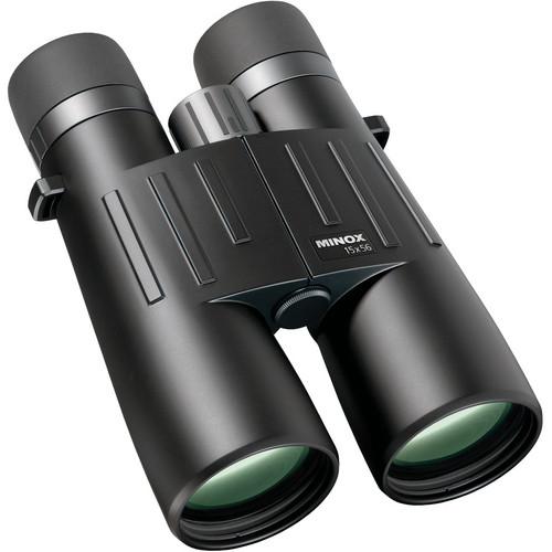 Minox BL BR 15 x 56 Binocular