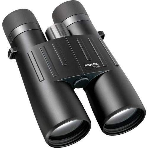 Minox 8X56 BL BR Binocular