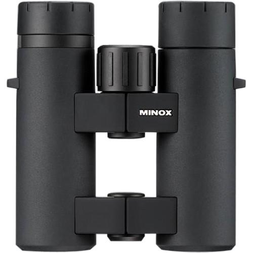 Minox BL 8x33 BR Binocular