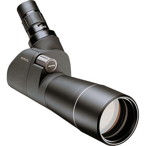 "Minox MD 62 W ED 2.4""/62mm Spotting Scope (Requires Eyepiece)"