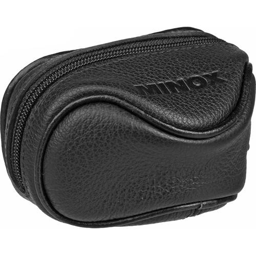 Minox Leather Pouch Case