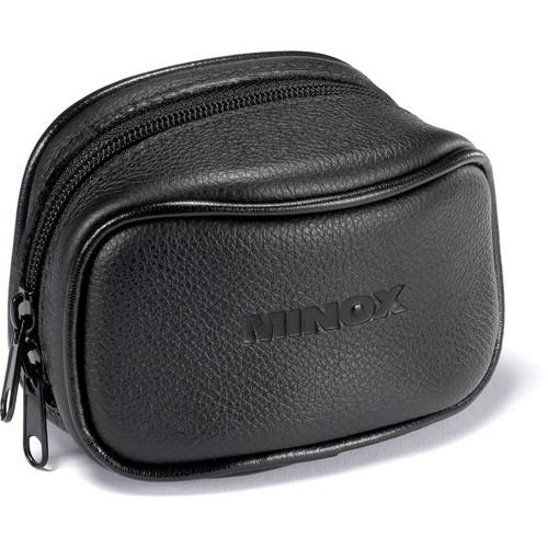 Minox Leather Bag Set