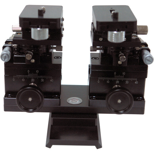 Miracube CMT1000 Stereoscopic 3D Rig