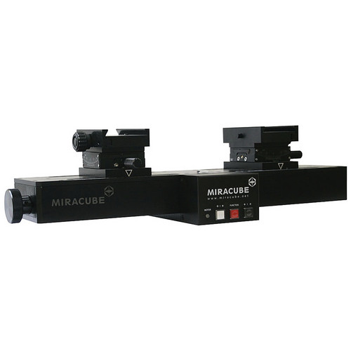 Miracube CMT-2000 Stereoscopic 3D Rig