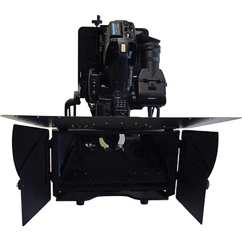 Miracube Stereoscopic 3D Rig