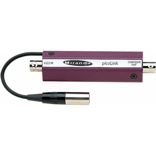Miranda SDM-271P SDI to Composite Video Converter