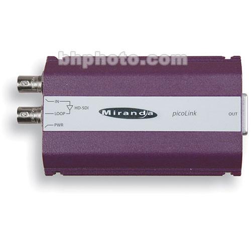Miranda SDM-873P SDI/HSDI to Analog Component Converter
