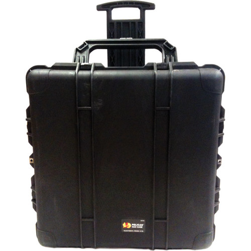 Mirror Image C-1655 Protective Case for LC-160, LC-160-HB, & LC-150 MP