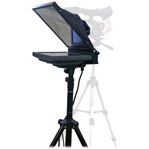 Mirror Image FS-150MP Free-Standing Prompter with EZPrompt Software