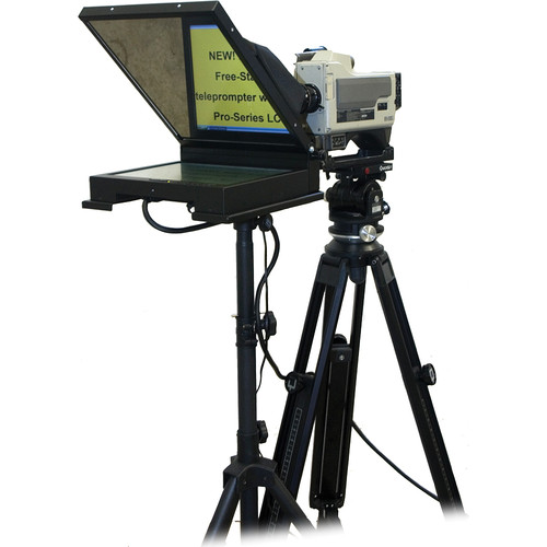 Mirror Image FS-160 Free Standing Prompter