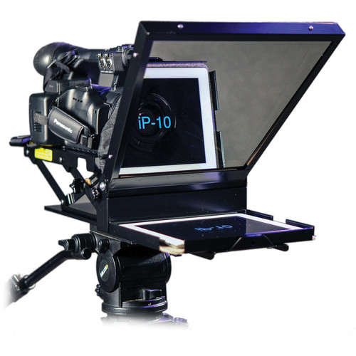 Mirror Image iPad Prompter Kit