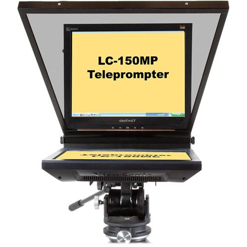 Mirror Image LC-150MP Starter Series LCD Prompter with EZPrompt Software