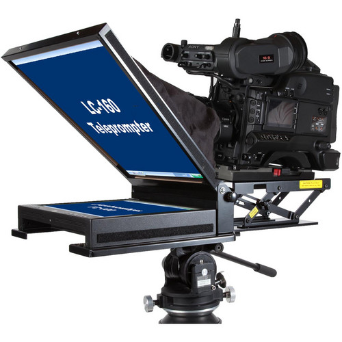 Mirror Image LC-160HB Pro Series Teleprompter