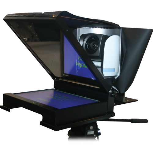 Mirror Image PT-160 Prompter for Pan/Tilt Cameras