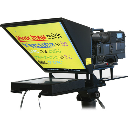 Mirror Image SF-160 Studio Series Prompter