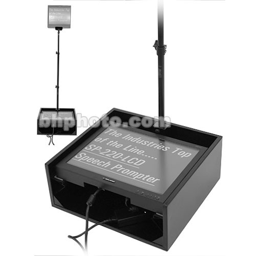 Mirror Image SP-220 Speech Series Prompter