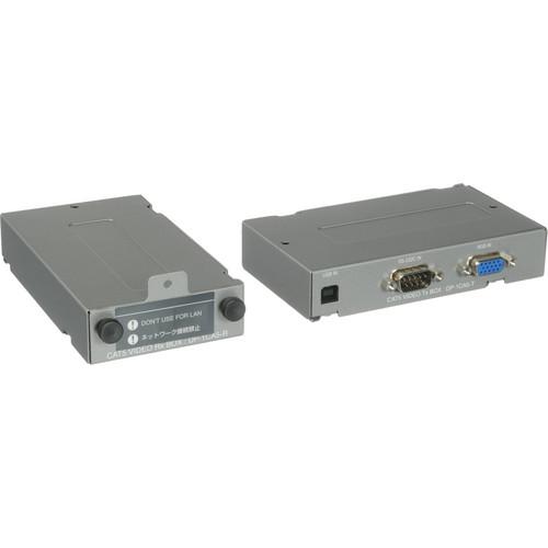 Mitsubishi DP-1CA5 CAT-5 Transmitter/Receiver for MDT42S