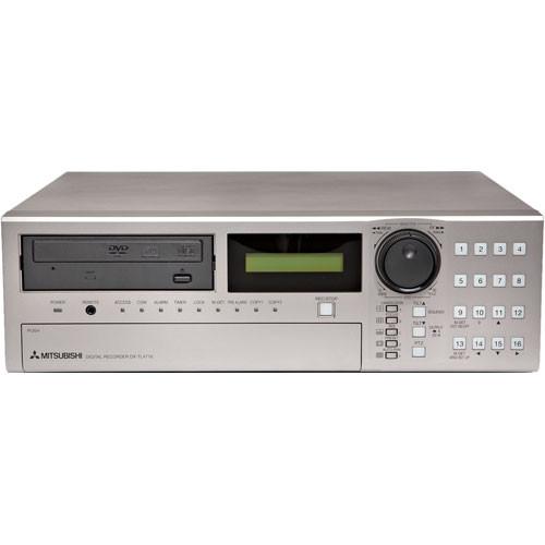Mitsubishi DX-TL4716U1TB 16-Channel DVR (1TB HDD)