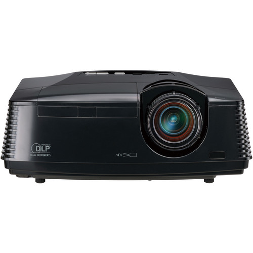 Mitsubishi HC4000 HD Projector HC4000 B&H Photo Video
