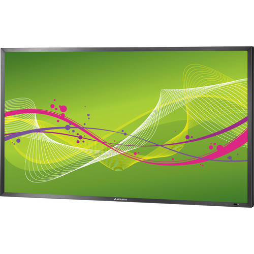 "Mitsubishi MDT652S 65"" LCD Widescreen Monitor"