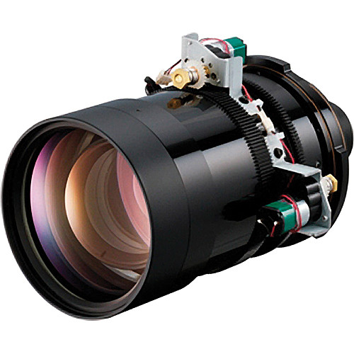Mitsubishi OL-XD8000UZ Ultra-Long Throw Zoom Lens