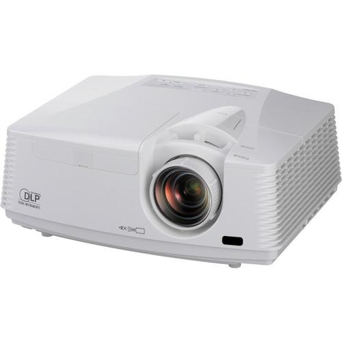 Mitsubishi WD720U 700 Series DLP Multimedia Projector