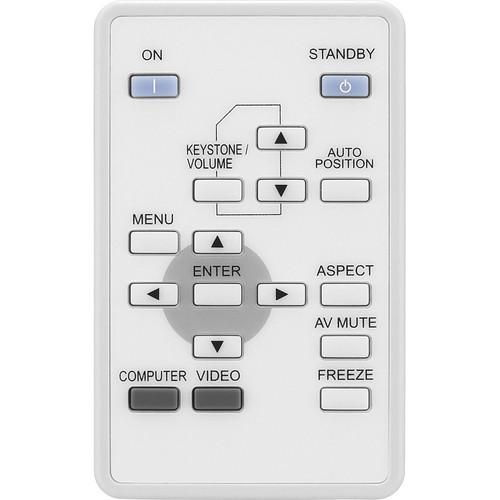 Mitsubishi Replacement Remote Control