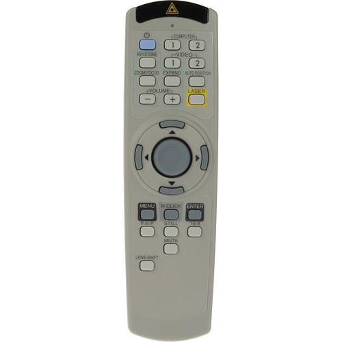 Mitsubishi XL5950REM Remote Control