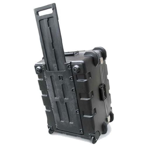 Mitsubishi XL5950-ATAC Hard Shell Rolling Case