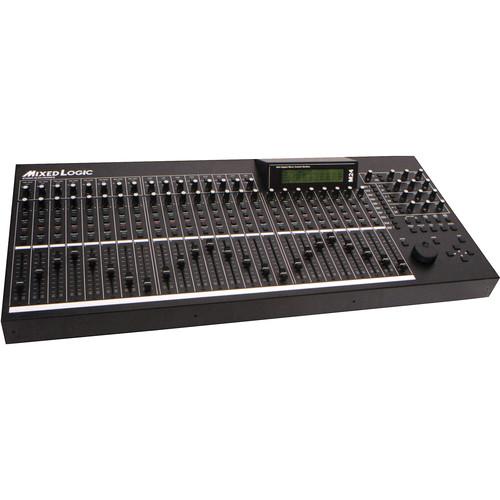 Mixed Logic M24 - Control Surface
