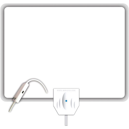 Mohu Leaf Plus Amplified HDTV Indoor Antenna