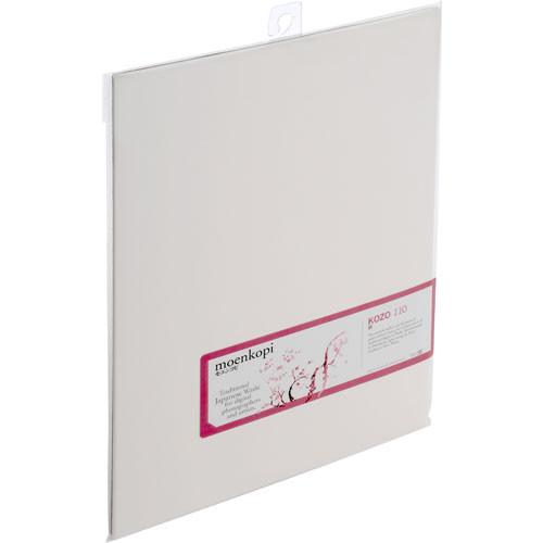 """Moab Moenkopi Kozo Paper for Inkjet - 13x19"""" (A3+) - 10 Sheets"""