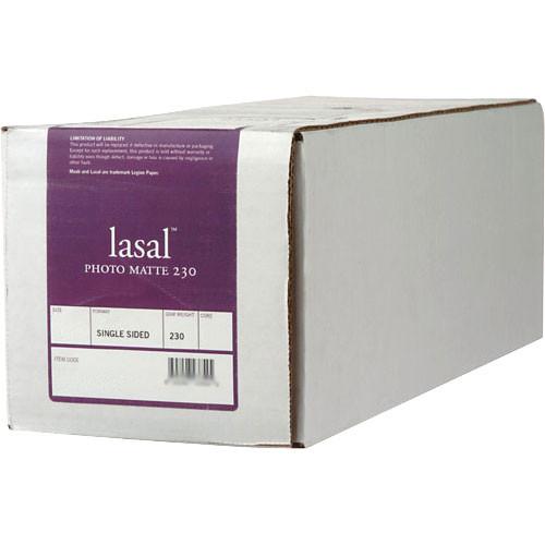 "Moab Lasal Photo Matte 230 Paper (44"" x 100' Roll)"