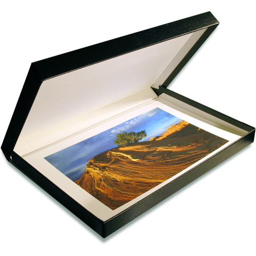 Moab Chinle Archival Box - 8.5 x 11 x 1-3/8""