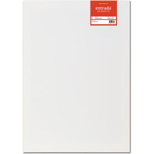 "Moab Entrada Rag Bright 300 (A2 16.5 x 23.4"", 25 Sheets)"