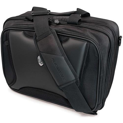 Mobile Edge Alienware Orion M14x Messenger Bag (ScanFast, Black)