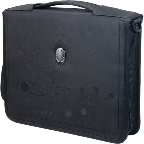 Mobile Edge Alienware M11x Laptop Portfolio (Black)