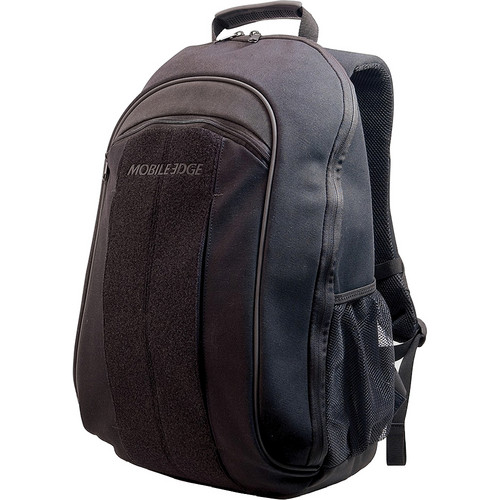 "Mobile Edge MECBP1 ECO Laptop Backpack for 17.3"" Laptop Computer (Black)"