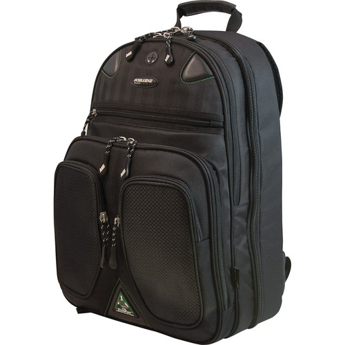 Mobile Edge ScanFast Checkpoint Friendly Backpack 2.0 (Black)