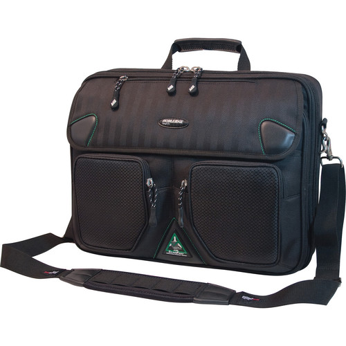 Mobile Edge ScanFast Checkpoint Friendly Messenger Bag 2 (Black)