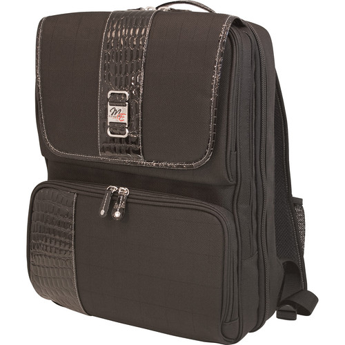 Mobile Edge ScanFast Onyx Checkpoint Friendly Backpack (Black)