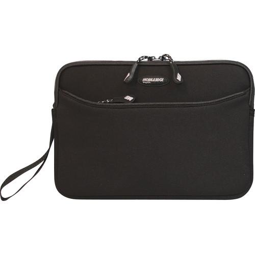 "Mobile Edge MESSU1-10 Ultra Portable 11.6"" Netbook Sleeve (Black)"