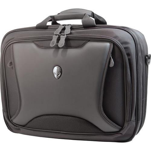 Mobile Edge Alienware Orion M17x Messenger Bag (ScanFast, Black)