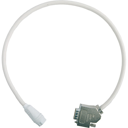 "MOBOTIX MX-CAMIO-OPT-M12 CamIO Connector Cable (19.68"" / 50 cm)"