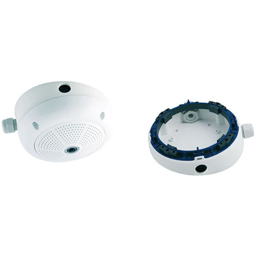 MOBOTIX MX-OPT-AP-10DEG On-Wall Mounting Set