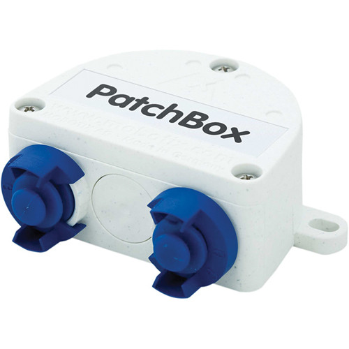 MOBOTIX Outdoor Patch Box