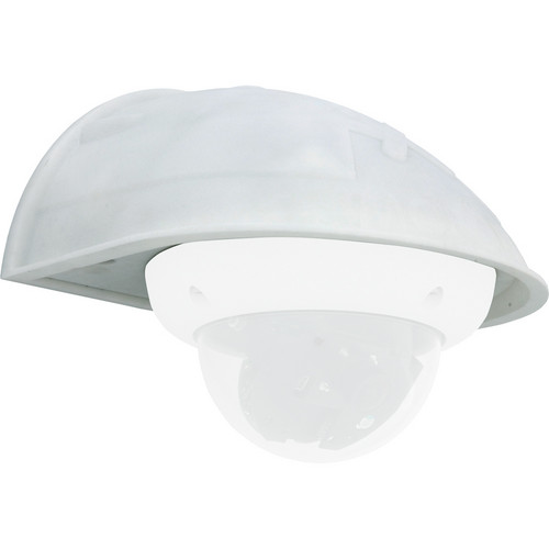 MOBOTIX Outdoor Wall Mount for Dome Cameras (White)