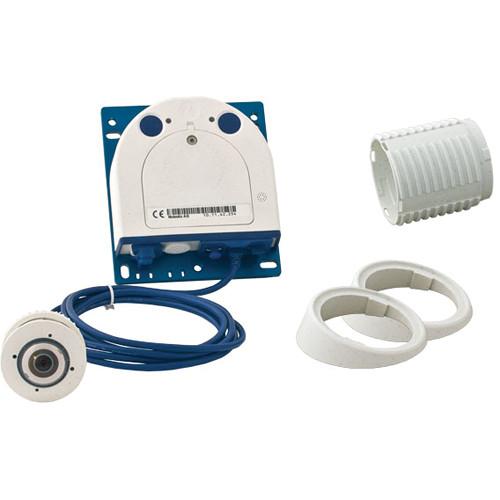 MOBOTIX MX-S14D-SET1 FlexMount Hemispheric Network Camera (Set 1)