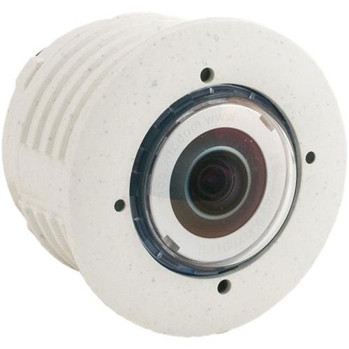 MOBOTIX MX-SM-D11-PW S14D FlexMount Day Sensor Module (L11 Lens, White Finish)